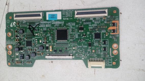 Placa T-con Samsung Un40eh5000 / 5300 Bn41-01797a