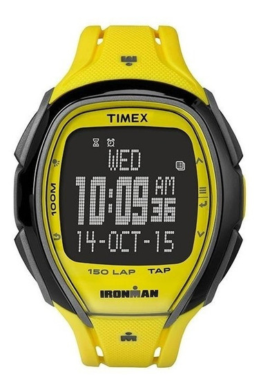 Relógio Timex Ironman Masculino Esportivo Tw5m00500bd/i