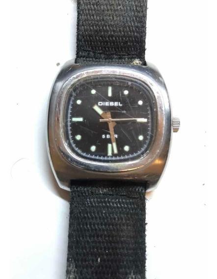 Relógio Diesel - Dz 2068 !! Usado !!