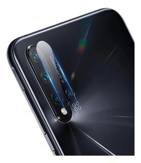 Mica De Protectora De Camara Para Huawei Nova 5t