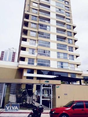 Apartamento Duplex Residencial À Venda, Vila Operária, Itajaí - Ad0002. - Ad0002