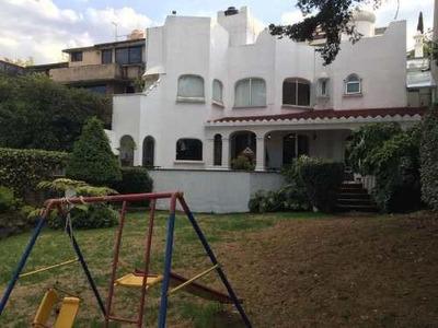 Casa Sola En Renta Fuentes Del Pedregal