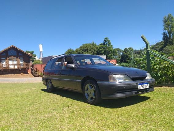 Chevrolet Suprema 4.1