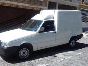 Fiat Fiorino Vende Ou Troca Por Carro + Transf De Divida