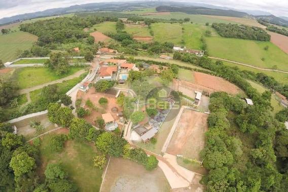 Sitio À Venda - Si0001