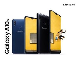 Samsung Galaxy A10 S