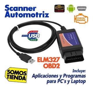 Cable Usb Para Escaner Automotriz en Mercado Libre Venezuela