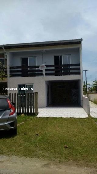 Sobrado Para Venda Em Guaratuba, Coroados, 3 Dormitórios, 2 Banheiros, 1 Vaga - 20.227_1-784874