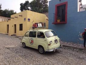 Fiat Multipla 1960 1960