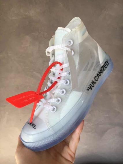 Zapatillas Converse Chuck 70 X Off White Vulcanized
