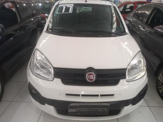 Fiat Uno 1.0 Attractive Flex 5p 2017