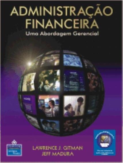 Administração Financeira - Uma Abordagem Gerencial