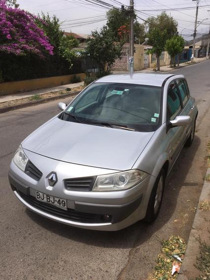 Renault Megane Ii Expression
