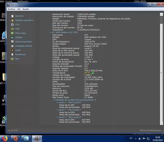 Tarjeta De Video Radeon Hd 6450