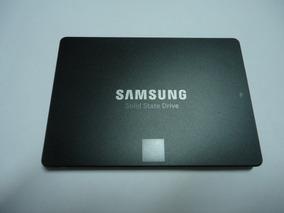 Ssd Samsung 850 Evo De 500gb Saudável Pelo Crystal Disk Info