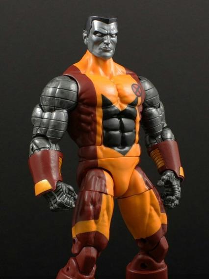 Colossus Marvel Legends Wave Warlock