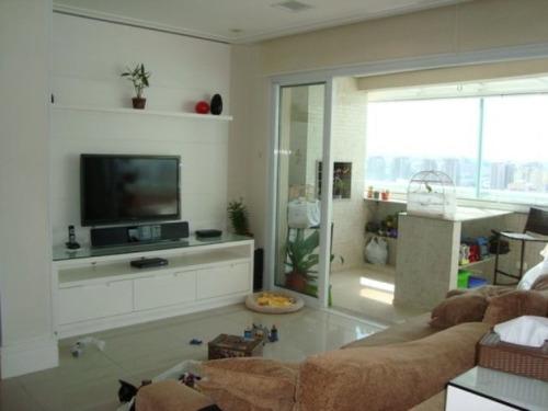 Apartamento Duplex Residencial À Venda, Vila Romana, São Paulo - Ad0039. - Ad0039