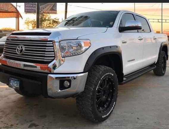 Toyota Tundra 5.7 Limited 4x4 At 2017