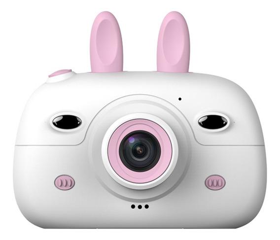 Câmera Infantil De Tela Grande Modo De Foco Inteligente Port