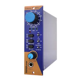 Pré Amplificador 500 Series Api Alctron Mp73a Clone 1073 !