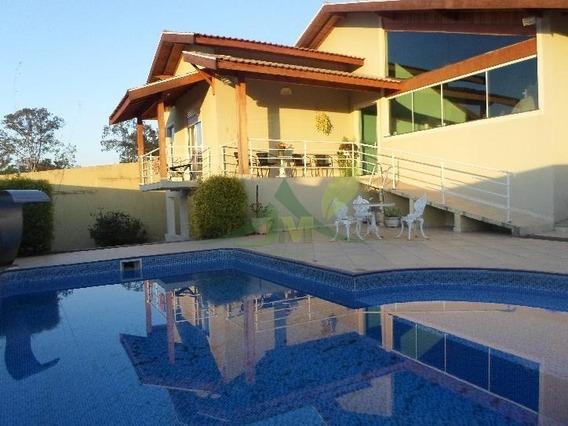 Casa Condomínio Atibaia Alto Padrão R$940 Mil Aceita Imóvel! - 246