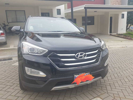 Hyundai Santa Fe Nacional