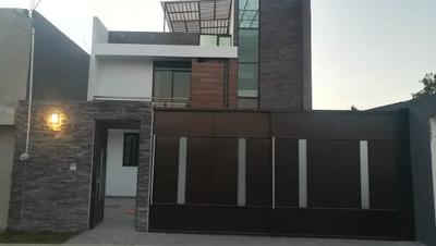 Se Vende Casa Nueva Con Jardín En Fraccionamiento Manantiales, Cerca De Plaza San Diego Y Forjadores
