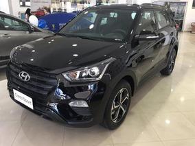 Hyundai Creta 2.0 Sport Flex Aut. 5p 2019