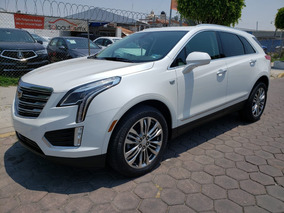 Cadillac Xt5 2017 3.7 Premium At