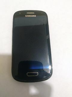 Samsung Mini S3 8190l, No Enciende La Placa Esta Dañada.