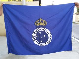 Bandeira Do Cruzeiro De Minas Gerais