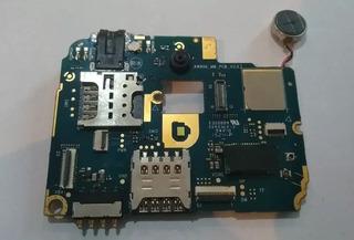 Placa Mae Asus Zenfone Go Zc500tg Z00vd Original 100%