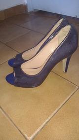 fad6408bf Sapatos Laura Prado - Sapatos com o Melhores Preços no Mercado Livre ...