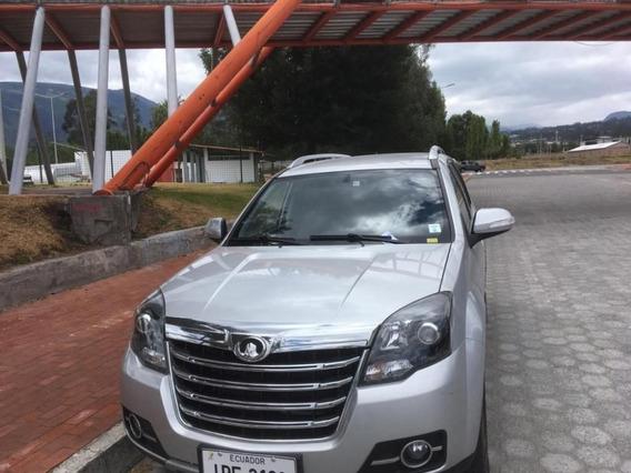 Great Wall H5 Turbo Año 2019