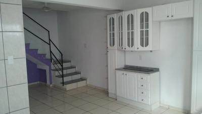 Casa - Embu Das Artes - 2 Dormitórios (recaav140102)