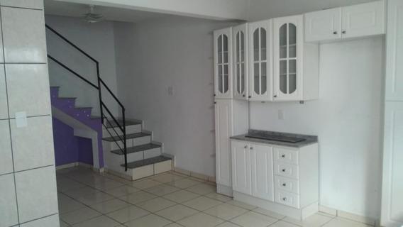 Casa - Embu Das Artes - 2 Dormitórios Recaav140102