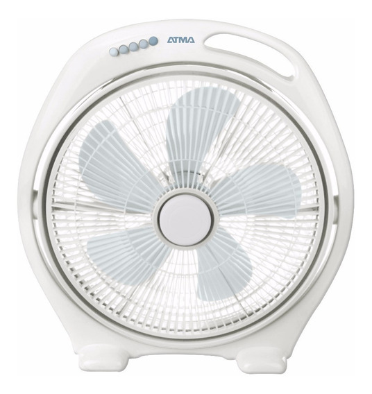 Ventilador Turbo 16
