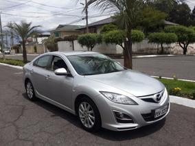 Mazda 6 Gt 2012