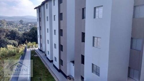 Imagem 1 de 14 de Apartamento À Venda, 45 M² Por R$ 180.200,00 - Jardim São Luis - Guarulhos/sp - Ap1110