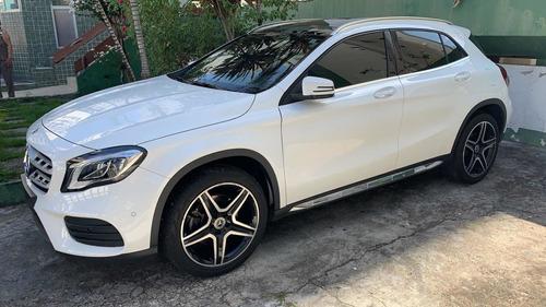 Mercedes-benz Classe Gla 2019 2.0 Sport Turbo 5p