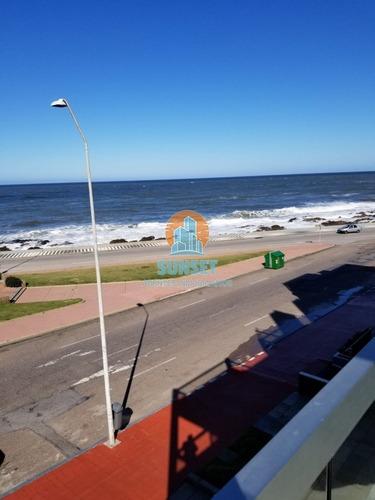 Punta Del Este Peninsula Frente Al Mar!!! Alquiler De Invierno- Ref: 85