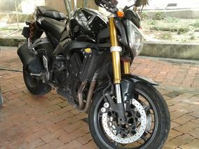 Yamaha Fz 1000, 2008