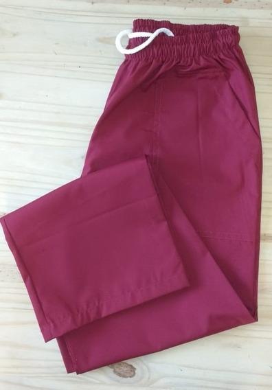 Pantalon Nautico