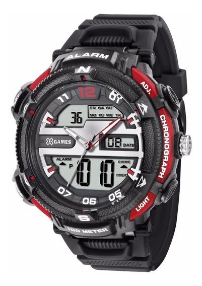 Relógio Masculino X-games Orient Xmppa184