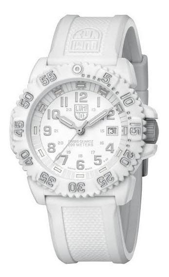 Relógio Luminox Navy Seal Colormark 3057.wo