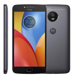 Celular Motorola Moto E4 Plus 16gb Dual Chip + 2 Brindes G
