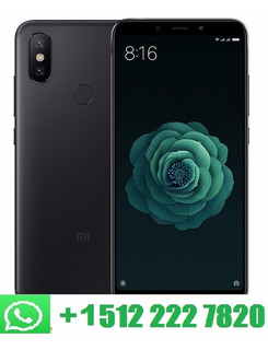 Xiaomi Mi A2 64gb 4gb Ram, Permuto