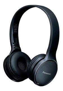 Auriculares inalámbricos Panasonic RP-HF410B black