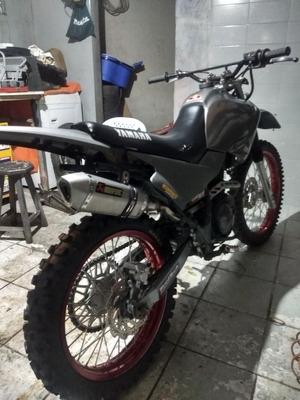 Yamaha Xt225 Crf230