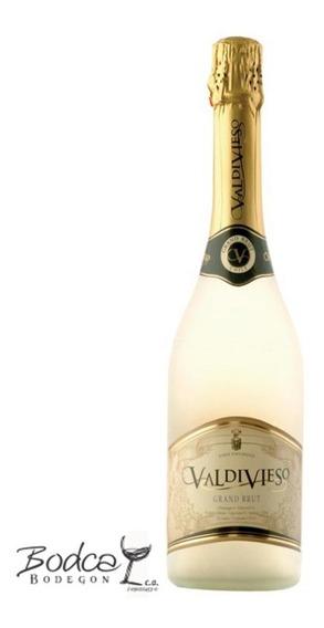 Vino Espumante Valdivieso Grand Brut Remate